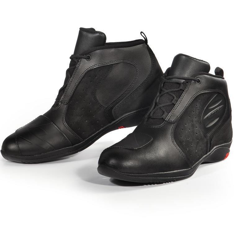 Spyke Comfort Motorcycle Boots