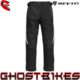Rev'It Factor 2 Motorcycle Trousers
