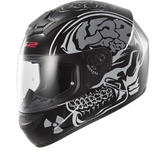 LS2 FF352.50 Rookie X Ray Full Face Motorcycle Helmet