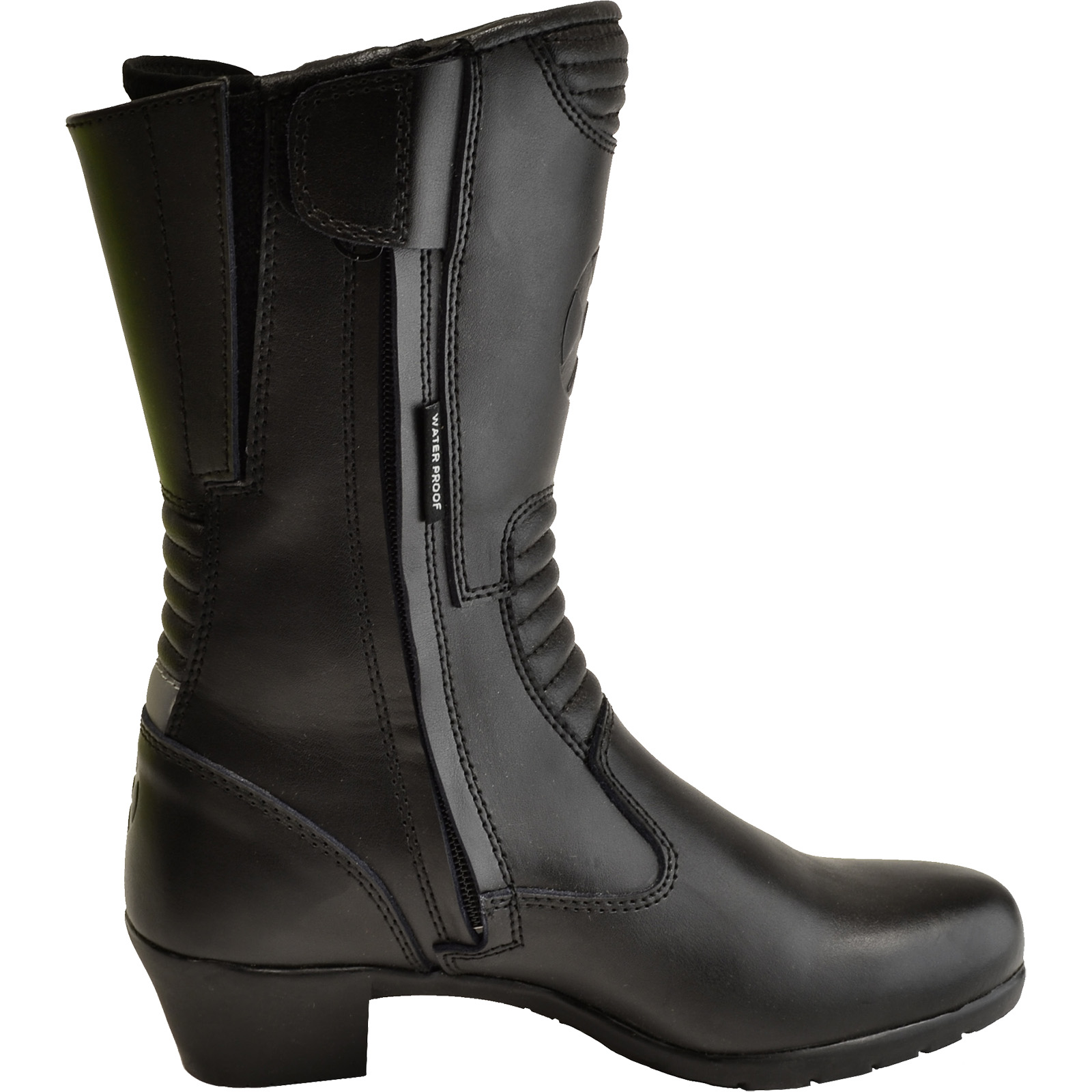 Free shipping BOTH ways on womens motorcycle boots, from our vast selection of styles. Fast delivery, and 24/7/ real-person service with a smile. Click or call