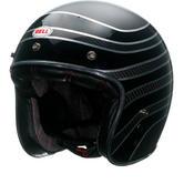 Bell Custom 500 Carbon RSD Talladega Motorcycle Helmet