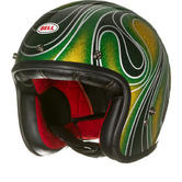 Bell Custom 500 SE Chemical Candy Motorcycle Helmet