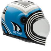 Bell Bullitt SE Barn Fresh Motorcycle Helmet