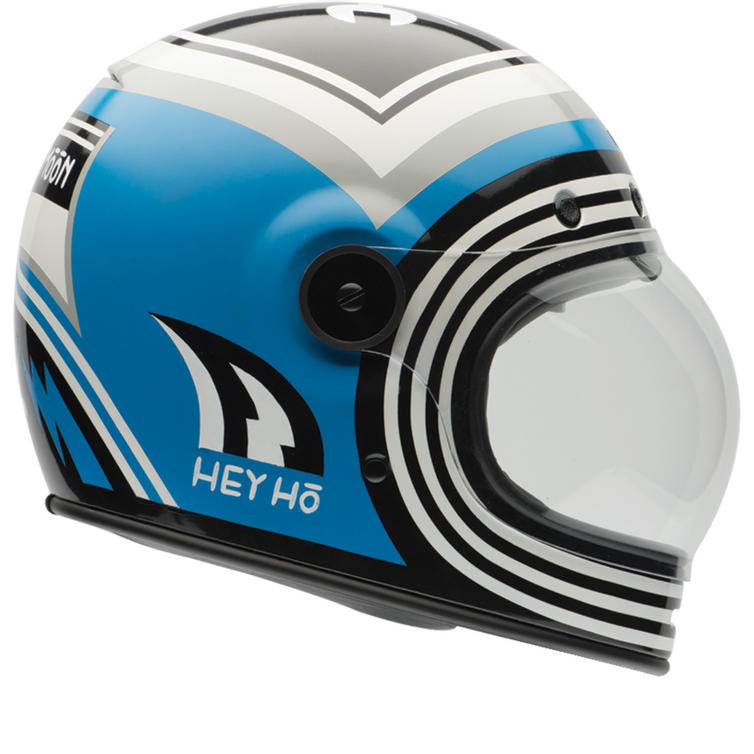 Image of Bell Bullitt SE Barn Fresh Motorcycle Helmet