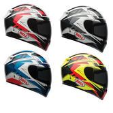 Bell Qualifier DLX Clutch Motorcycle Helmet