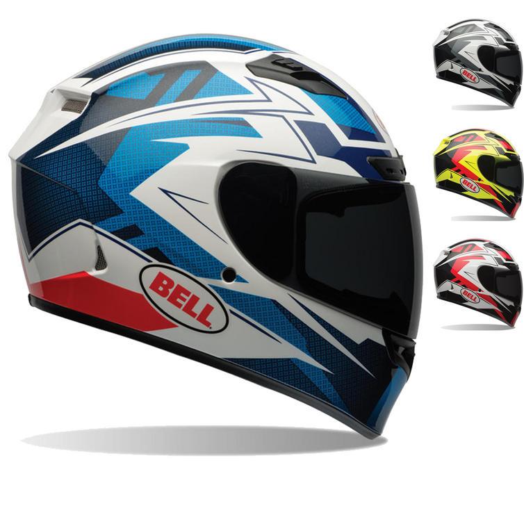 Image of Bell Qualifier DLX Clutch Motorcycle Helmet