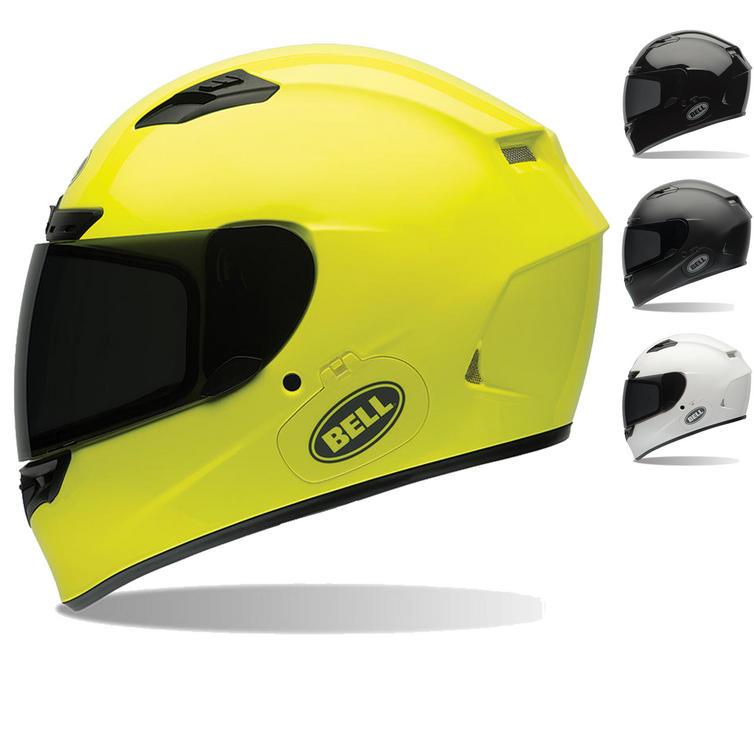 Image of Bell Qualifier DLX Motorcycle Helmet