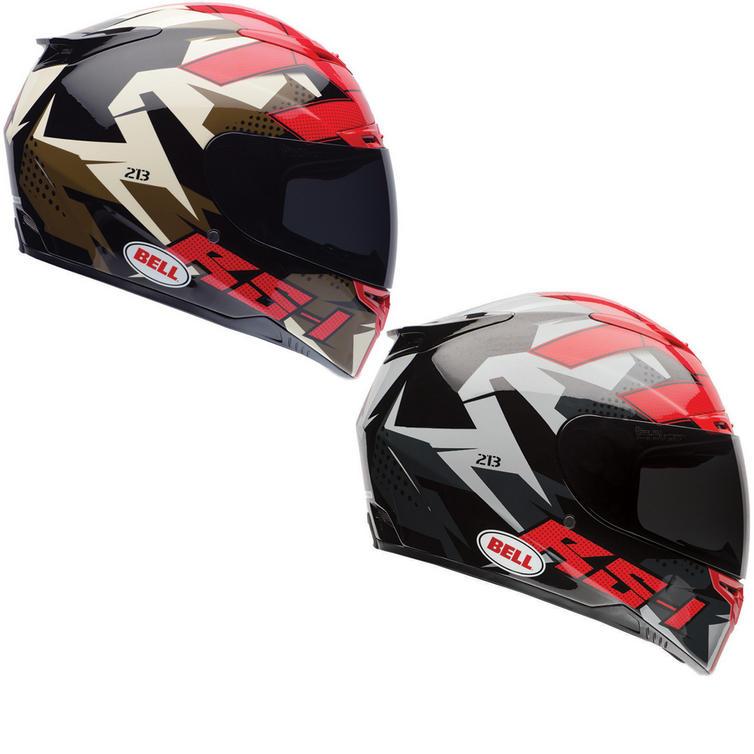 Bell RS-1 Topo Motorcycle Helmet