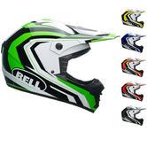 Bell SX-1 Storm Motocross Helmet