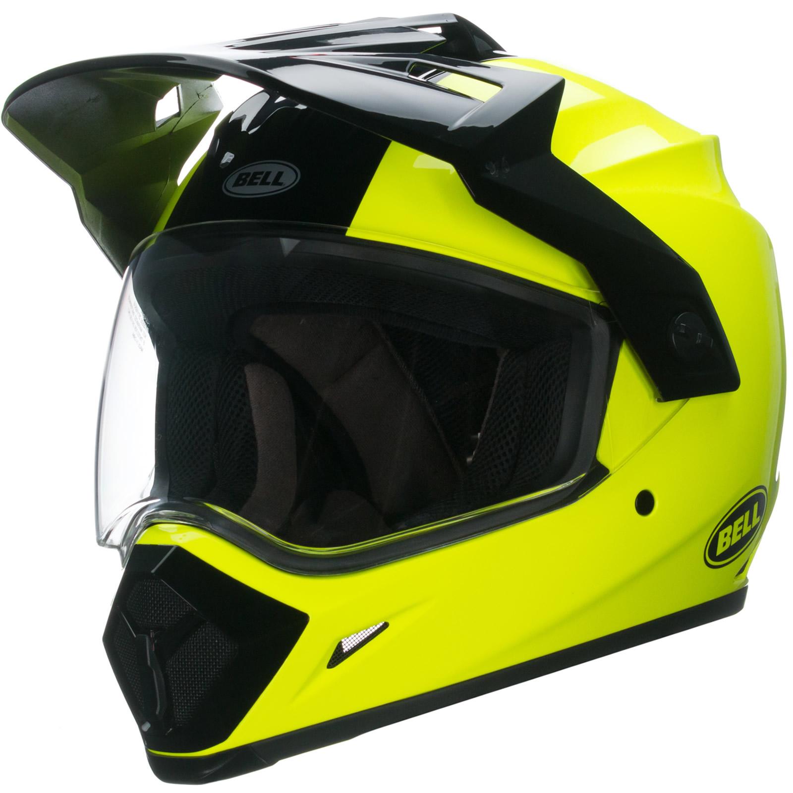 bell mx 9 adventure motocross helmet off road crash mx atv enduro ghostbikes ebay. Black Bedroom Furniture Sets. Home Design Ideas