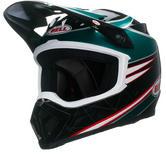 Bell MX-9 Airtrix Paradise Motocross Helmet