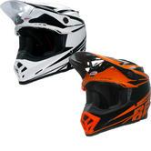 Bell Moto-9 Tracker Motocross Helmet
