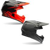 Bell Moto-9 Intake Motocross Helmet