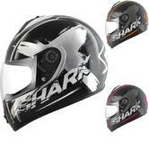 View Item Shark S600 Exit Full Face Motorcycle Helmet