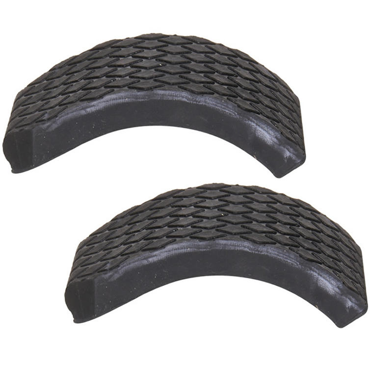 Pro-Jump Bolt On Rubber Sole (Pair)