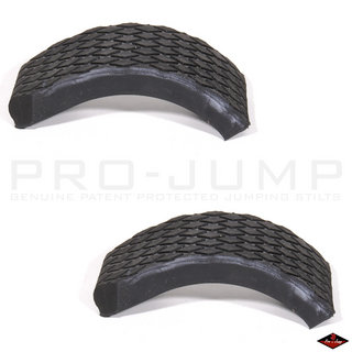 View Item Pro-Jump Bolt On Rubber Sole (Pair)