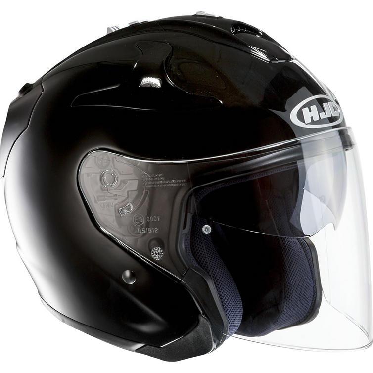hjc fg jet open face motorcycle helmet open face helmets. Black Bedroom Furniture Sets. Home Design Ideas