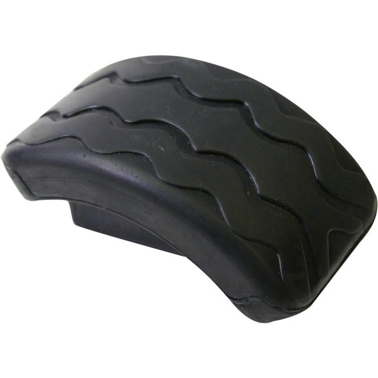 Image of Adult Pro-Jump CZ-Series Full Rubber Sole (1pc)