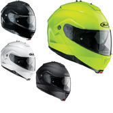HJC IS-MAX II Plain Flip Front Motorcycle Helmet