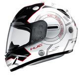HJC CL-Y Yume Women's Motorcycle Helmet