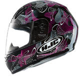 HJC CL-Y Tableau Women's Motorcycle Helmet