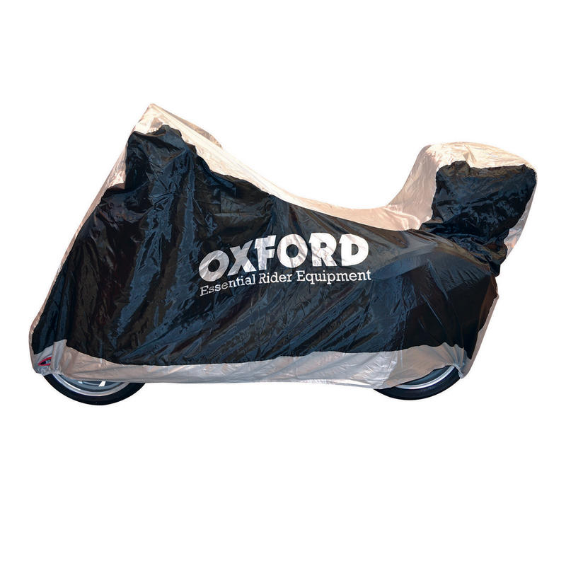 Oxford Aquatex Top Box Large Bike Cover