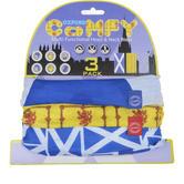 Oxford Comfy Scottish 3 Pack