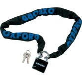"""Oxford 36"""" Motorcycle Chain with Padlock (914mm)"""