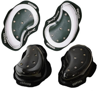 Oxford Rok Drop Sparkie Motorcycle Knee Sliders