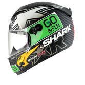 Shark Race-R Pro Carbon Redding Go & Fun Motorcycle Helmet