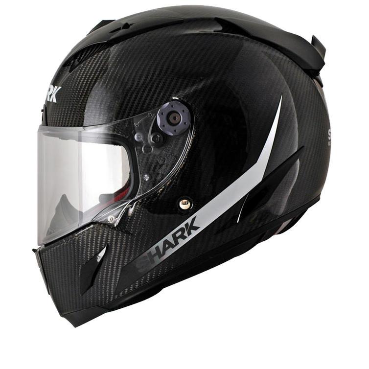 Shark Race-R Pro Carbon Skin Motorcycle Helmet
