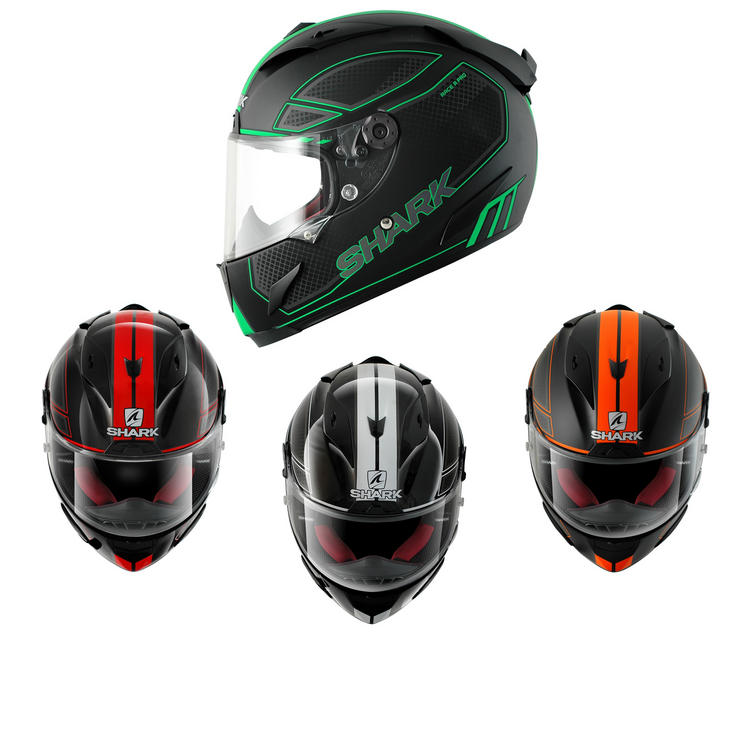 Shark Race-R Pro Chaz Motorcycle Helmet