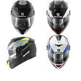 Shark Speed-R Sauer Motorcycle Helmet