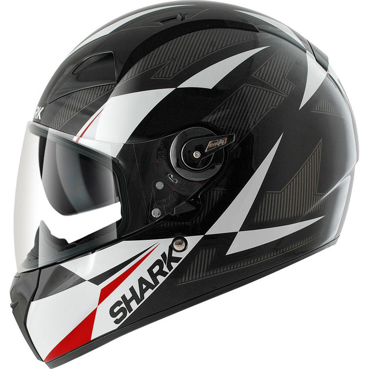 shark vision r cisor motorcycle helmet full face helmets. Black Bedroom Furniture Sets. Home Design Ideas