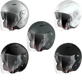Shark RSJ Unis Motorcycle Helmet