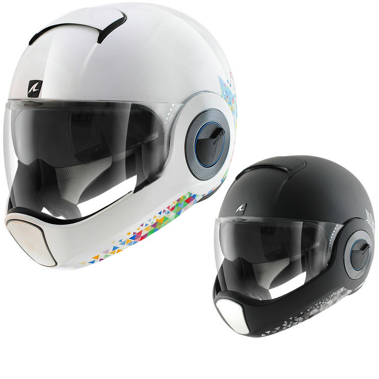 Shark Vantime Farell Motorcycle Helmet
