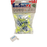 Oxford Ear Soft FX Motorcycle Ear Plugs 50 Pack