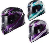 LS2 FF320 Stream Lux Motorcycle Helmet