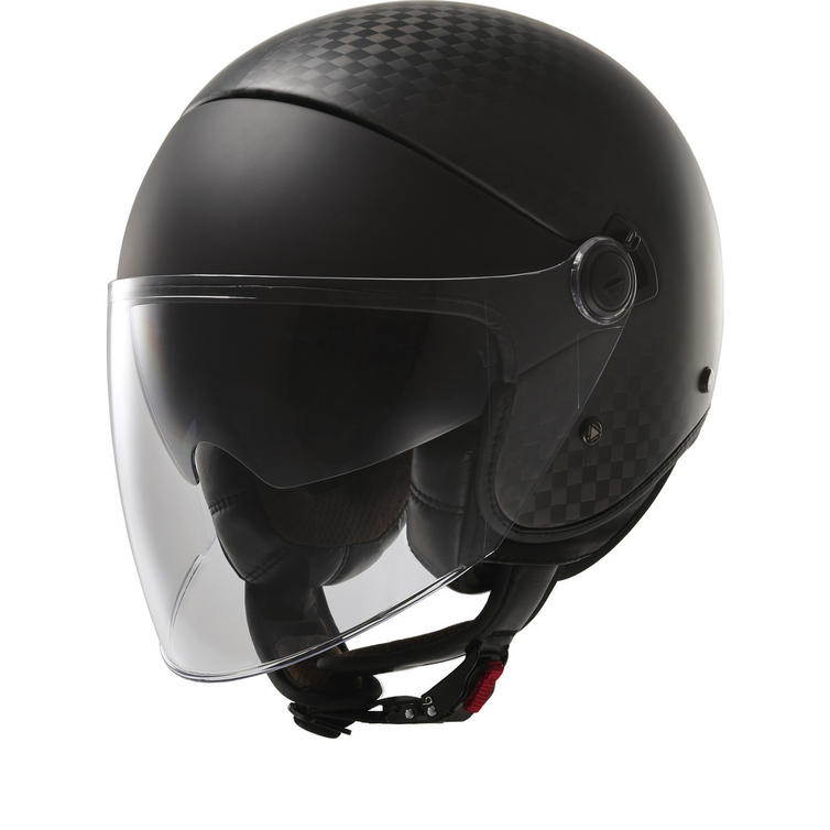 LS2 OF597 Cabrio Open Face Motorcycle Helmet