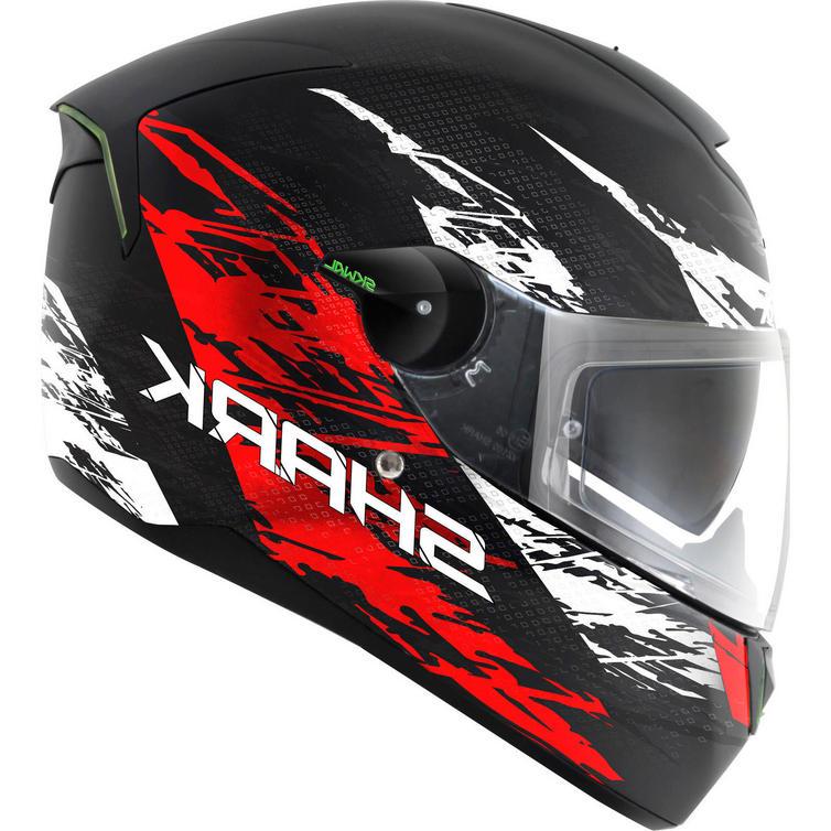 shark skwal ellipse led motorcycle helmet skwal helmets. Black Bedroom Furniture Sets. Home Design Ideas
