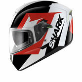 Shark SKWAL Sticking LED Motorcycle Helmet
