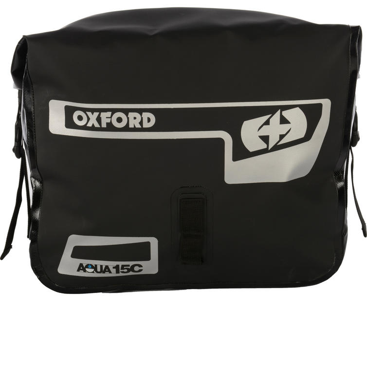 Oxford Aqua 15C Commuter Laptop Bag