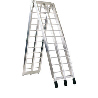 Oxford Aluminium Folding Bike Loading Ramp
