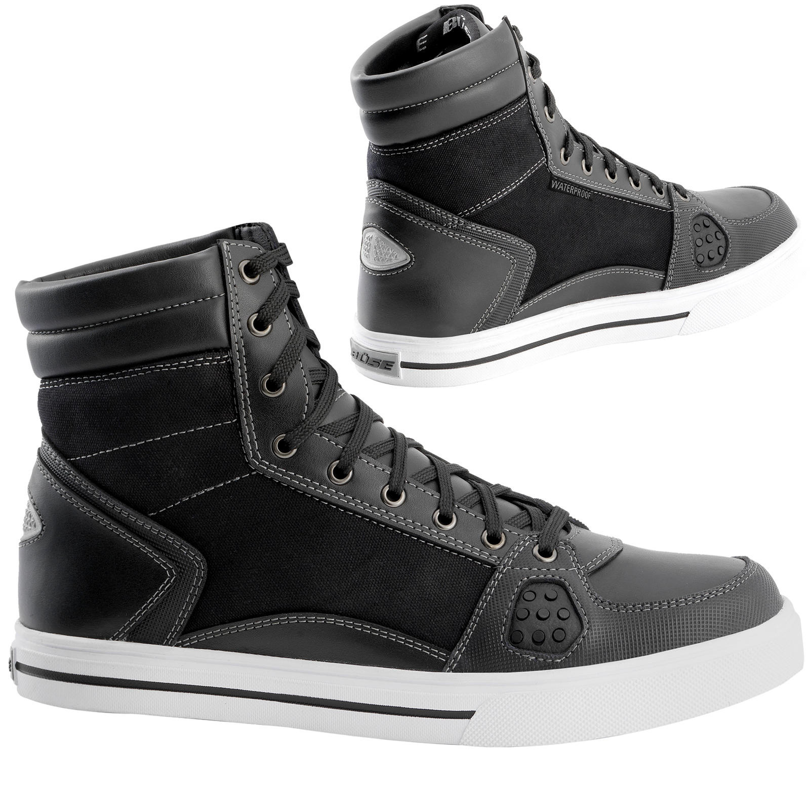 Buse B58 Motorcycle Boots - Clearance - Ghostbikes.com