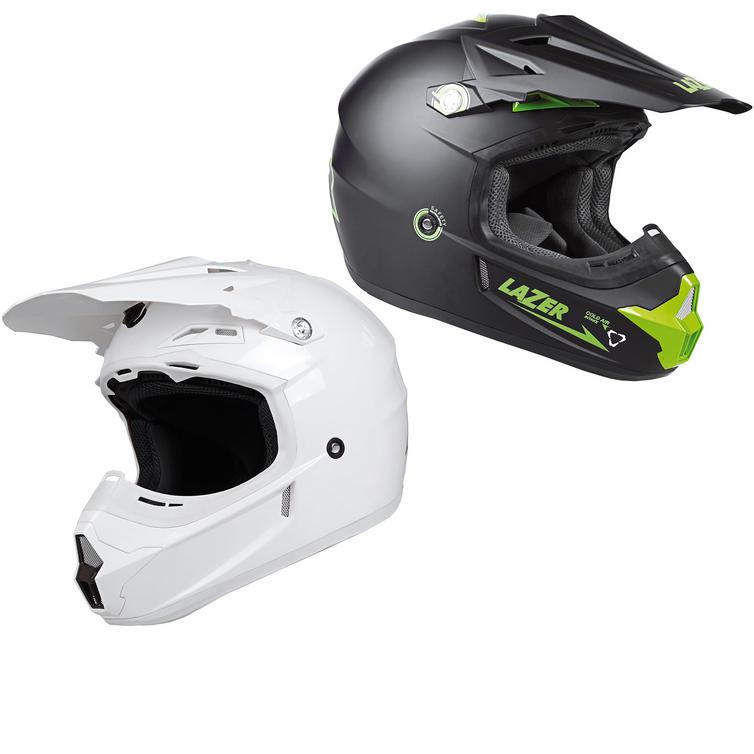 Lazer X7 X-Line Motocross Helmet
