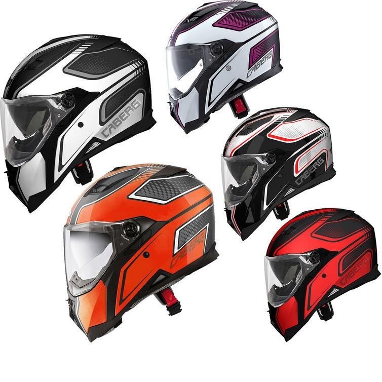 Caberg Stunt Blade Motorcycle Helmet
