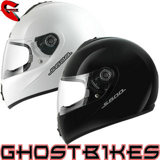 View Item Shark S600 Prime Motorcycle Helmet