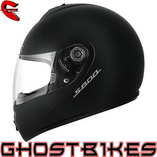 View Item Shark S600 Prime Mat Motorcycle Helmet