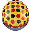 Limited Edition Black Dot Motorcycle Helmet Thumbnail 9