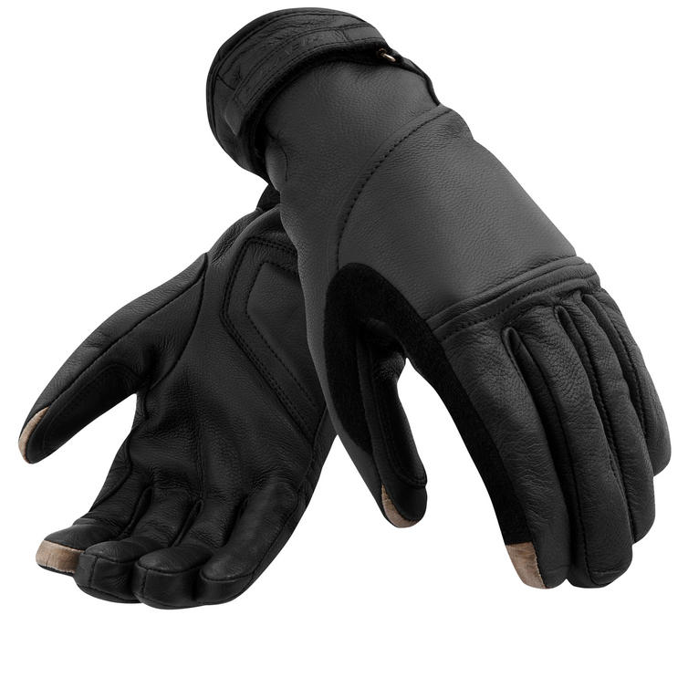 Rev It Nassau H2O Ladies Motorcycle Gloves